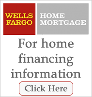 Wells Fargo Home Mortgage Financing