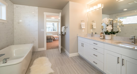 Woodin Creek Bathroom