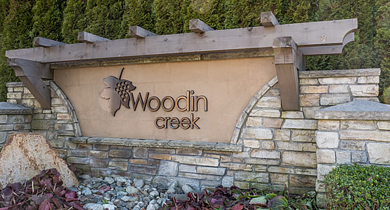 Woodin Creek